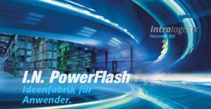 I.N. Power Flash